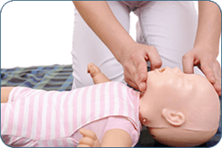 First aid guidance for childcare providers in Liverpool