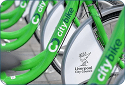 Should cycle helmets be made compulsory for Liverpool Citybike users?