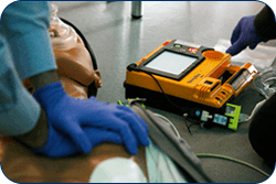 Automated External Defibrillator training in Liverpool