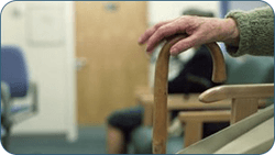 Dementia training for care staff and the public