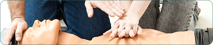 Emergency First Aid courses in Liverpool