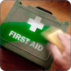This First Aid Annual Refresher course provides first aider's with an opportunity to practice and update their skills as a qualified first aider, at any time while their first aid certificate is valid.