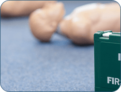 Changes to first aid regulations come into effect