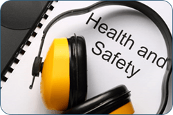 The Health and Safety awareness training applies to everyone in industry and commerce.