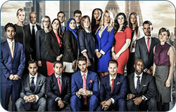 Why has there never been a disabled candidate in The Apprentice?