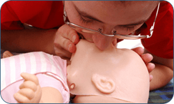 Basic Life Support for Adults and Children delivered in Liverpool
