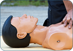 first aid training courses in Liverpool for all business sectors