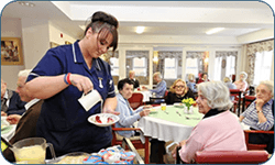 Health and Safety Requirements for Care Homes
