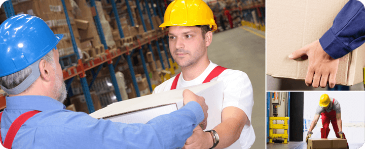 Manual handling training suitable for all business sectors