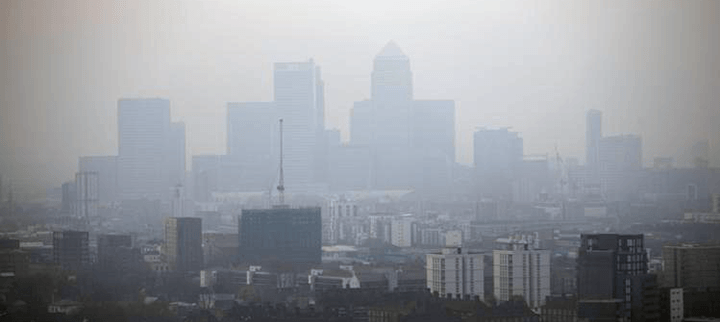 Sahara dust storm prompts serious health warning for asthmatics