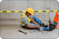 accidents in the workplace and why they happen
