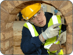 Careers in construction for Liverpool school leavers