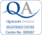 Liverpool Training Solutions are a Qualsafe approved training centre