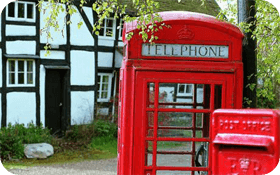 BT phone box Defibrillators