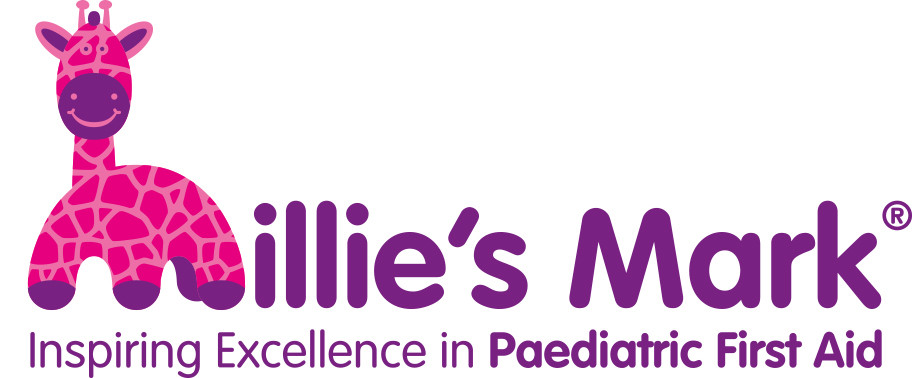 Millie's Mark Paediatric First Aid Standard