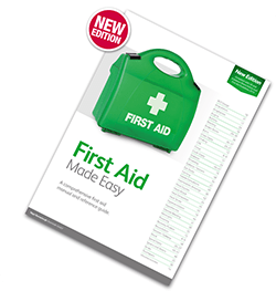 First Aid Courses Birkenhead - Free First Aid manual for all delegates