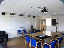 First Aid training venue