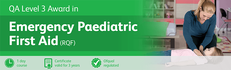 1 Day Emergency Paediatric Training Liverpool