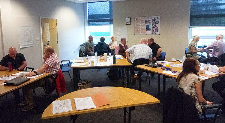 Mental Health First Aid Level 2 Training in Liverpool